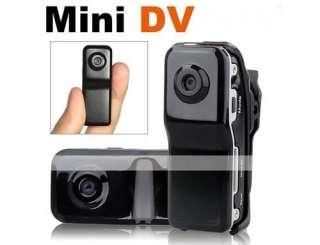 Mini DV DVR Sports Video Camera Webcam Spy Cam MD80
