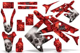 AMR MX DECAL GRAPHIC KIT HONDA CRF250 CRF 250 250R 2010