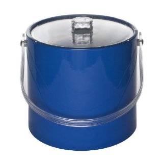 Mr. Ice Bucket 705 1 Regency 3 Quart Ice Bucket, Specter