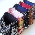 Mixed Lot, Fiv Microwave Neck Wrap Heat Packs, Hot Cold Packs