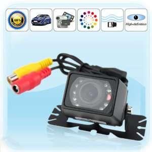 9 LED Car Rear View Reverse Backup Camera Night Vision
