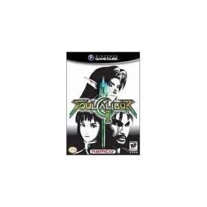 Soul Calibur II [Japan Import] Video Games