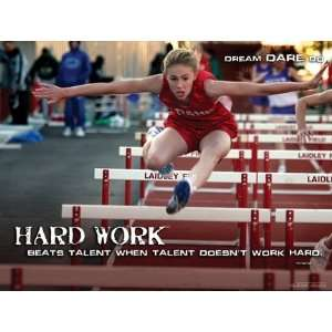 Hard Work, Motivation, Success, Act, Goals, Excellence, and Focus