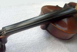 OLD ATIQUIE violin ANTONIO STRADIVARIUS