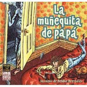 La munequita de papa/ Daddys Girl (Spanish Edition