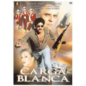 Carga Blanca: Miguel Angel Rodriguez; Lina Santos