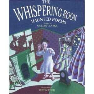 Whispering Room Haunted Poems (9780753450246) Gillian Clarke Books