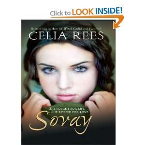 Sovay (Thorndike Literacy Bridge Young Adult) (9781410411853): Celia