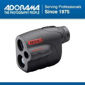 Redfield Raider 550 Laser Rangefinder, Black #67440 030317674403