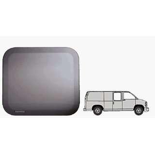 Hinged Door 1997+ Chevy/GMC Vans 22 1/2 x 22 3/8