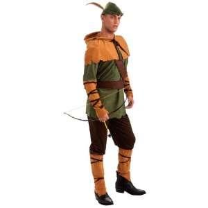 Robin Hood Costume Toys & Games