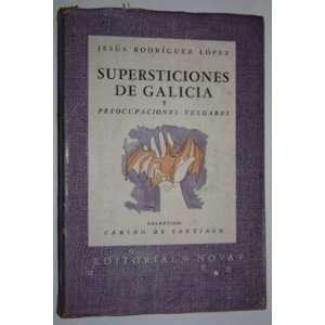 (Coleccion Camino de Santiago, 7) Jesus Rodriguez Lopez Books
