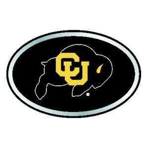 Colorado Buffaloes Color Auto / Truck Emblem Sports