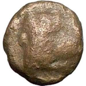 Phokaia in Ionia 200BC Rare Ancient Greek Coin Hermes Gods
