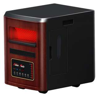 in 1 1500W watt Quartz Infrared Heater Humidifier Plasma Inverter
