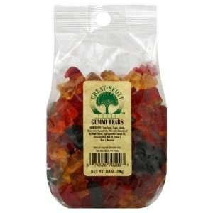 Great Skott Gummy Bears, 14 Ounce (Pack Grocery & Gourmet Food