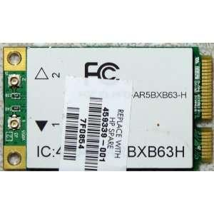 Compaq Presario V6000 Wireless LAN card   T60H976.06 LF