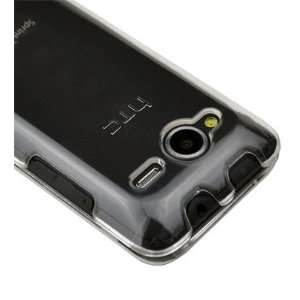 NEW Clear Slim Armor Hard Case Cover Skin for Sprint HTC EVO 4g Shift