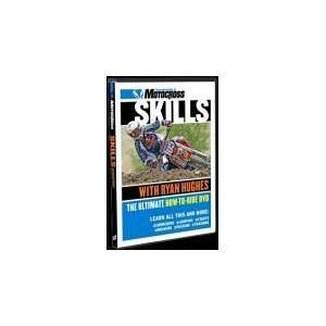 Skills   The Ultimate How To Ride DVD Movies & TV
