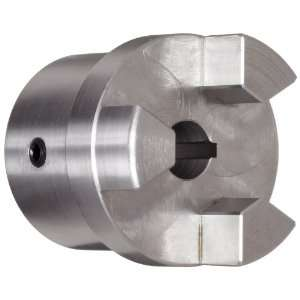 Boston Gear FC201/2 Shaft Coupling Half, FC20 Coupling Size, 0.500
