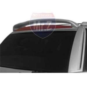 2005 2006 Cadillac Escalade ESV Custom Spoiler Custom Lip