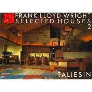 ) Frank Lloyd Wright, Bruce Books Pfeiffer, Yukio Futagawa Books