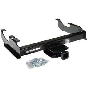 DrawTite Trailer Hitch Fits 01 11 GMC Sierra & Chevrolet