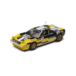 Scalextric   Ferrari 308 GTB (Slot Cars) Toys & Games