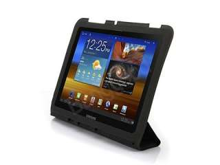 Ultra Slim Leather Smart Cover Case Stand For Samsung Galaxy Tab 8.9