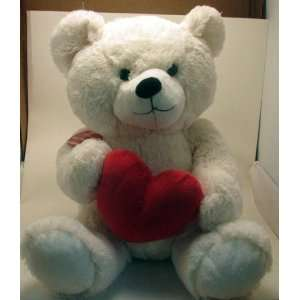 Valentines Day VTD5002 Large Love You Plush Bear