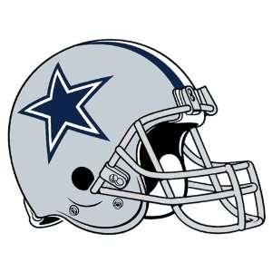 Dallas Cowboys Team Logo Transfers Rub On Stickers/Tattoos (3 Pack