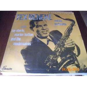 Tex Beneke and his Orchestra (Vinyl Record) e Music