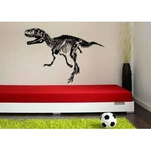 Dinosaur Bones Vinyl Wall Decal Sticker Graphic By LKS