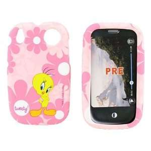Palm PRE   Tweety Bird   Pink   Disney Officially Licensed
