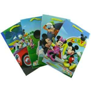 Disney Mickey & Friend Gift Bag (Small size)  Mickey 6pcs
