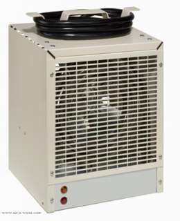 DCH4831L Dimplex 240V Electric Garage Heater With Built In Thermostat