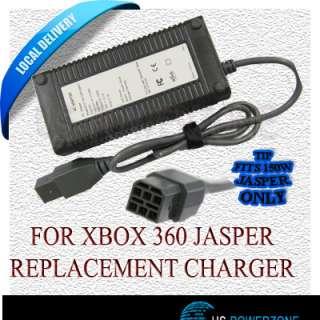XBOX 360 Power Supply Brick Cord AC Adapter 150w Jasper