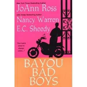 Bayou Bad Boys   2005 publication. Books