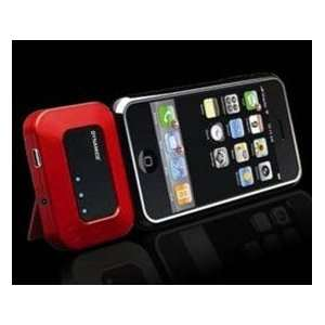 Kit Charger for Iphone 1200mah LED Light for Ipod Iphone Electronics
