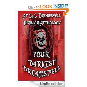 Your Darkest Dreamspell eBook: Lisa Rene Smith: Kindle