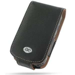 EIXO luxury leather case BiColor for HTC Trinity P3600