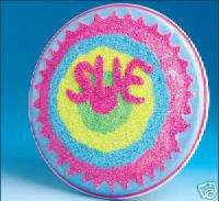 Create Your Own FLOAM Frisbee Craft Project   12 pack