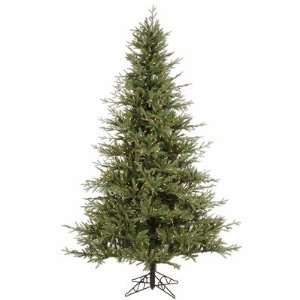 Vickerman A102466 Castlerock Frasier Fir 78 Artificial Christmas Tree