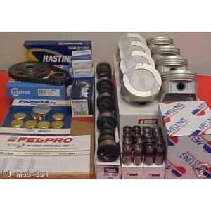 351C Ford Master Engine Rebuild kit 1970 74 Automotive