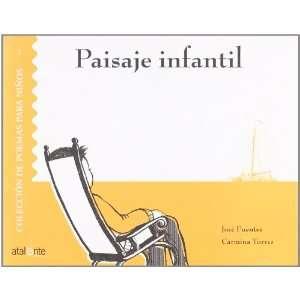 Spanish Edition) (9788493416010) Jose Fuentes, Carmina Torres Books