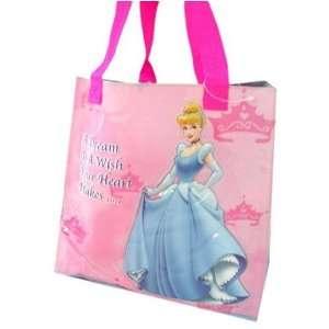 Disney Princess Cinderella Tote Bag 2 pcs set  Cinderella