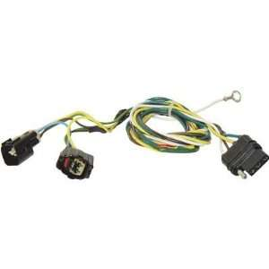 Simple Wiring Kit for 2005 Jeep Wrangler, Model# 32625 Home