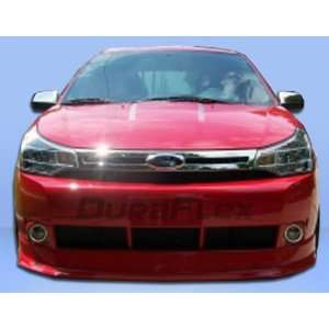 2008 2008 Ford Focus 2DR Duraflex Racer Kit   Includes Racer Front lip
