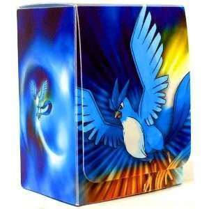 Pokemon Ultra Pro Card Game Supplies Articuno Deck Box