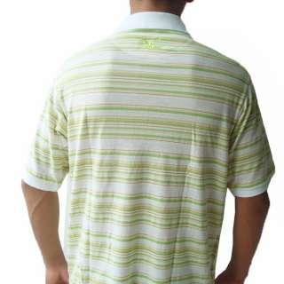 Mizuno Mens Golf Polo Shirt UV Protection L, XL, XXL